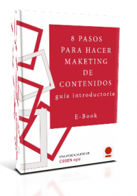 E-book Marketing de contenidos
