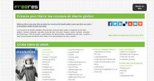 Freeres, recursos para marketing